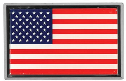 USA Flag 4.25 in  x 2.75 in