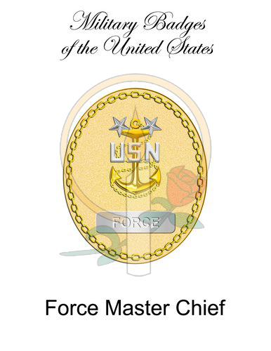 Badge Card, Force Master Chief