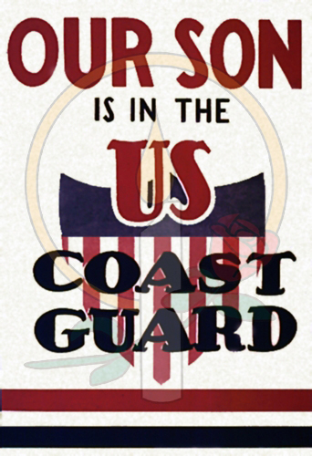 Our Son is in the USCG