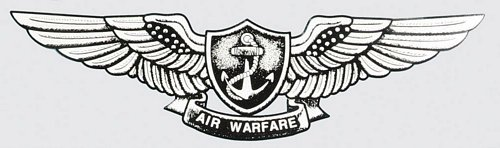 "Air Warfare 6"" Decal"