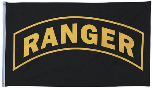Ranger Arc Flag 3 ft x 5 ft
