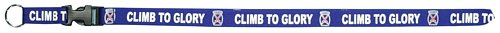 10th Mtn. Division Climb to Glory Lanyard