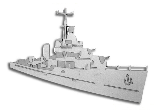 Destroyer (Thompson Class)