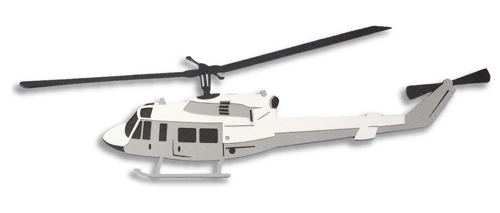 UH-1N Twin Huey