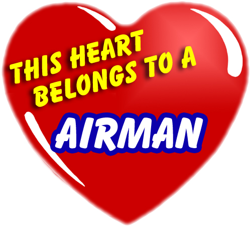 Heart Belongs, Airman