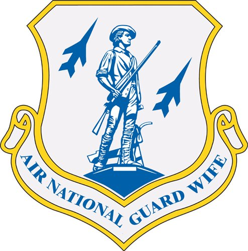 Air National Guard Wife