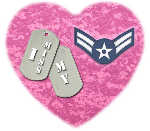 I miss my Airman First Class (E3)