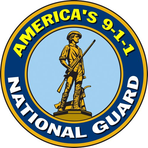 Americas 9-1-1 National Guard