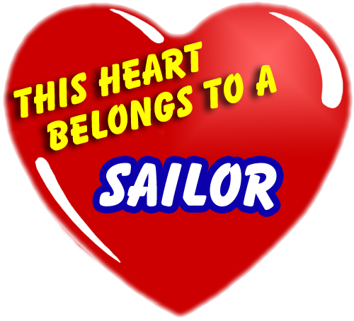 Heart Belongs, Sailor