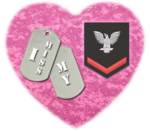 I miss my 3rd Class Petty Officer (E4)