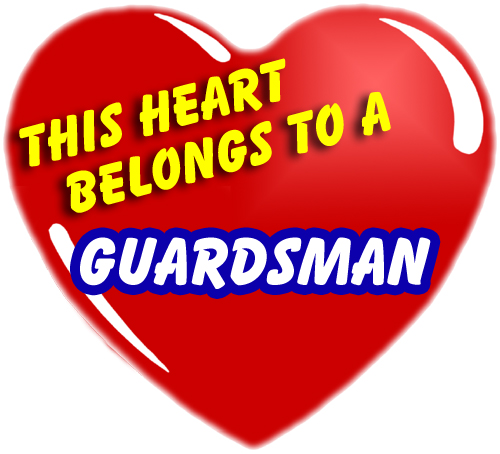 Heart Belongs, Guardsman