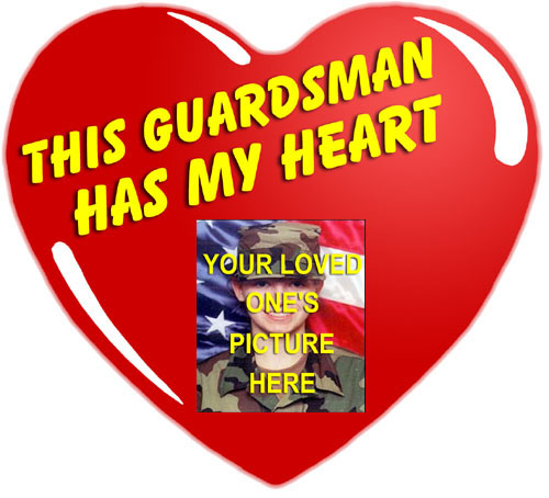 GUARDSMAN has my Heart