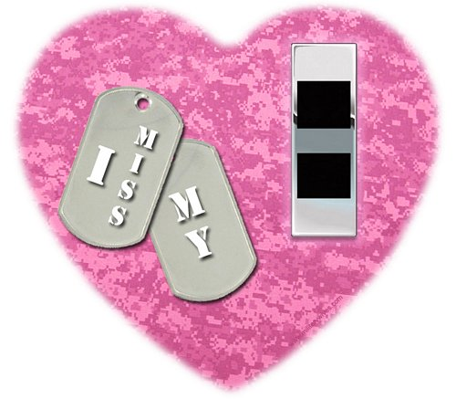 I miss my Warrant Officer - Army (CWO2)