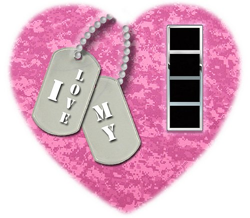 I love my Warrant Officer - Army (CWO4)