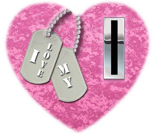 I love my Warrant Officer - Army (CWO5)