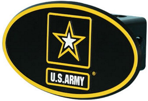 U.S. Army Star Hitch Cover