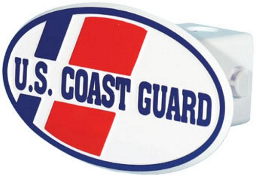 U.S. Coast Guard Hitch Cover