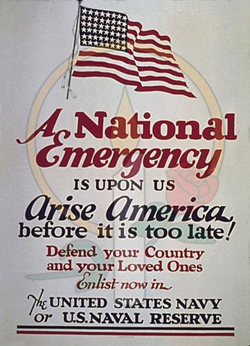 A National Emergency