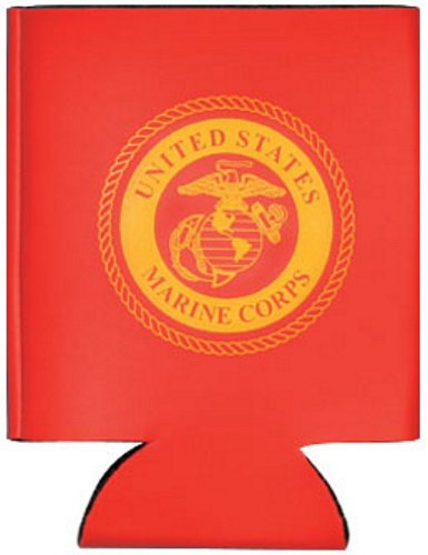 U.S. Marine Corps Can Cooler