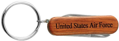 United States Air Force Key Ring Pocket Knife