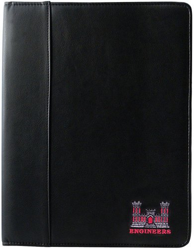 Engineers Logo DEMB Bi Fold Padfolio