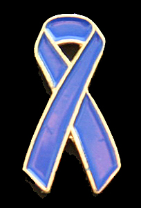 Child Abuse Prevention Lapel