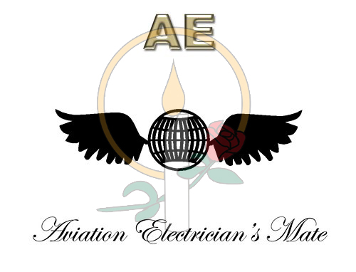 Rate Card, Aviation Electricians Mate (AE)