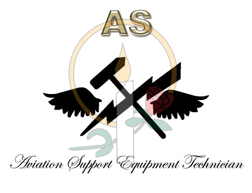 Rate Card, Aviation Support Equipment Technician (AS)