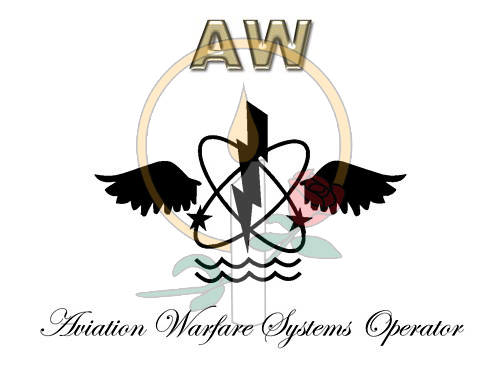 Rate Card, Aviation Warfare Systems Operator (AW)