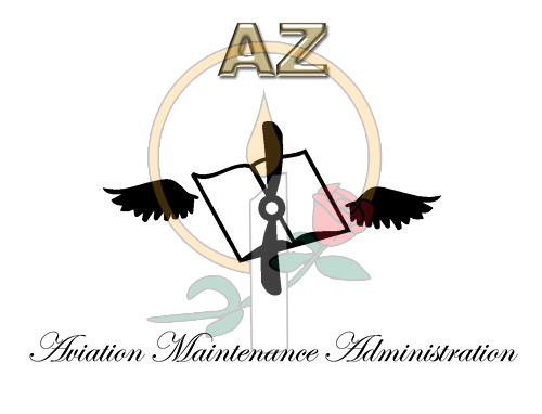 Rate Card, Aviation Maintenance Administration (AZ)