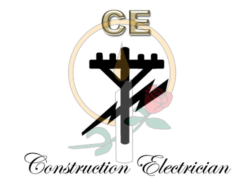 Rate Card, Construction Electrician (CE)