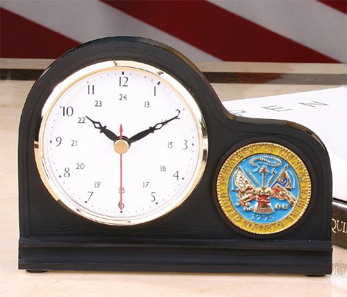 Military Time - Army